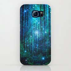 magical path Galaxy S8 Slim Case