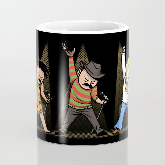 Freddies Coffee Mug