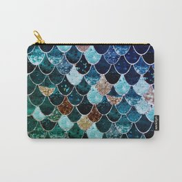 REALLY MERMAID TIFFANY Carry-All Pouch