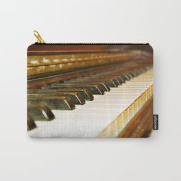 That Old Piano  Carry-All Pouch