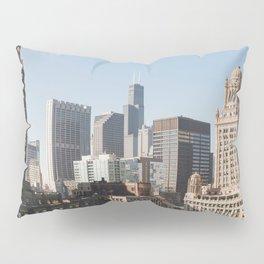 City View Pillow Sham