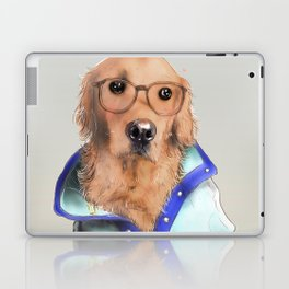 Hey Buddy Laptop & iPad Skin