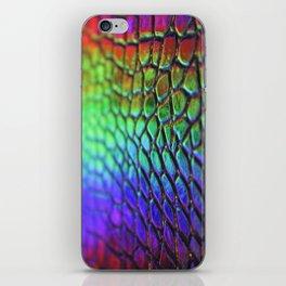 Rainbow Skin 2 iPhone Skin