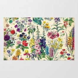 Floral Garden Rug