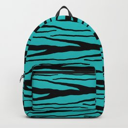 A New Wild - Blue Backpack