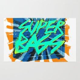 SUPERBASS Rug