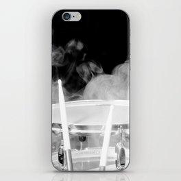 SMOKIN BEAT iPhone Skin