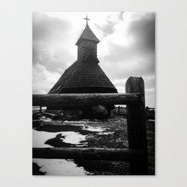 Photograph - Slovenia, 6. Canvas Print