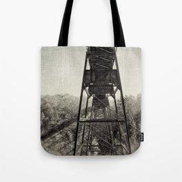 trestle Tote Bag