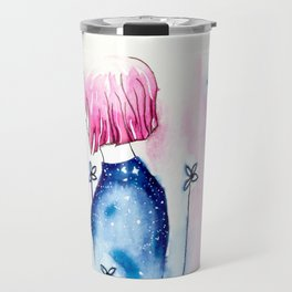 Princess Insomnia Travel Mug