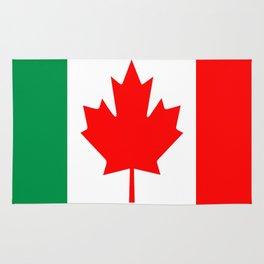 Italo Canadian Rug