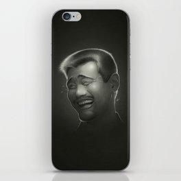 Yao Ming iPhone Skin