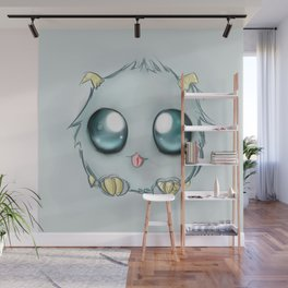 Poro Snax! Wall Mural