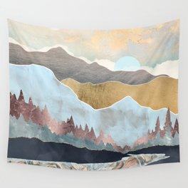 Winter Light Wall Tapestry