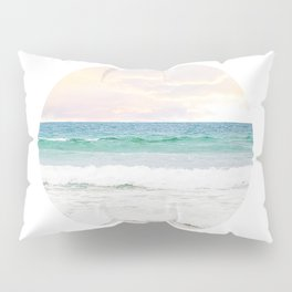 Ocean Crop Pillow Sham