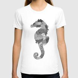 Seahorse I T-shirt
