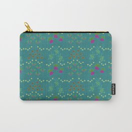garden patch Carry-All Pouch