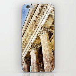 Ancient Roman Temple iPhone Skin