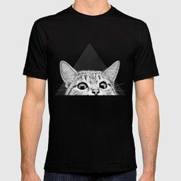 You asleep yet? T-shirt