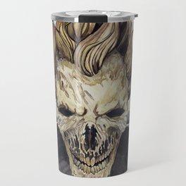 Junkrat Skull Travel Mug