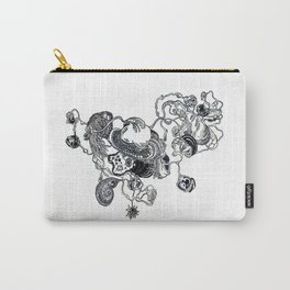 The Anatomy of Thought 2 Carry-All Pouch