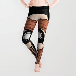 DooM Mashup  Leggings