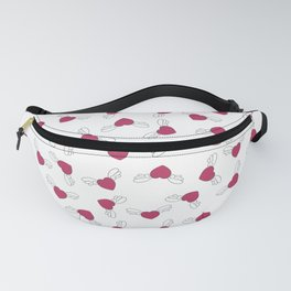 Love is in the air - Light Fanny Pack