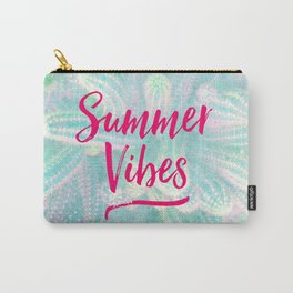Summer Vibes! Carry-All Pouch
