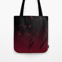 Sebastian Michaelis w/background  Tote Bag