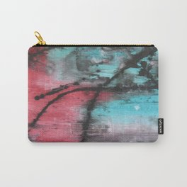 Ingrained Carry-All Pouch