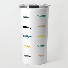 Swimmers Travel Mug