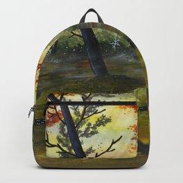 De Underjordiske Backpack