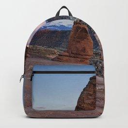 Delicate Arch Utah Backpack