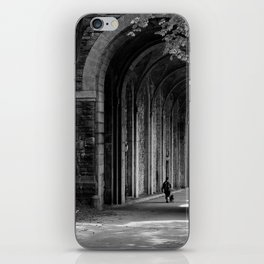 Ft. Tryon Tunnel iPhone Skin