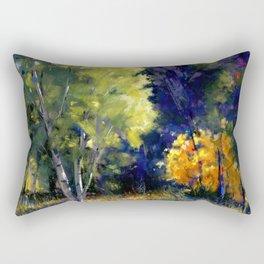 Sunlight Rectangular Pillow
