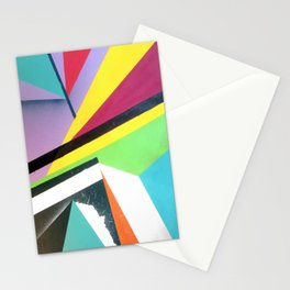 Pyramid Moon Stationery Cards