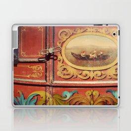 Caravan Laptop & iPad Skin