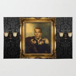 Sir Chris Hoy - replaceface Rug