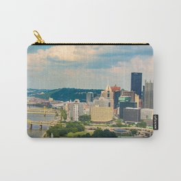 River Side Carry-All Pouch