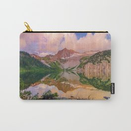Snowmass Lake Carry-All Pouch