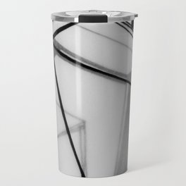 Suit Case 01 Travel Mug