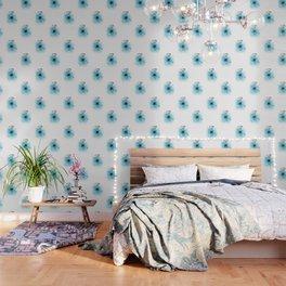 Blue Perfume #2 Wallpaper