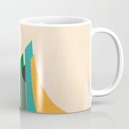 Skyscraper Coffee Mug