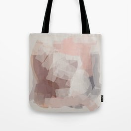 A question of elegance and purity Tote Bag