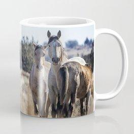 Growing Up Wild Coffee Mug
