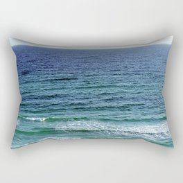 Gulf Coast Rectangular Pillow