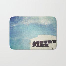 Love, Asbury Bath Mat