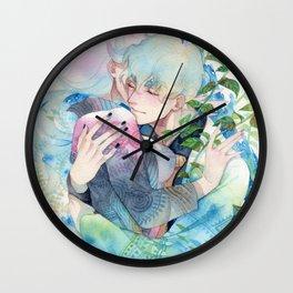 RAN Wall Clock