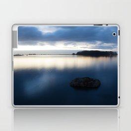 Hikshari' Trail Sunset 2 Laptop & iPad Skin