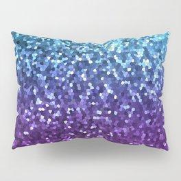 Mosaic Sparkley Texture G198 Pillow Sham